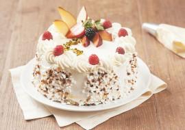 DSC00779 - torta re finita
